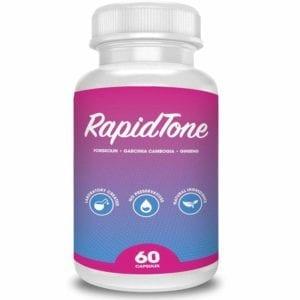 Rapid Tone Fat Burner