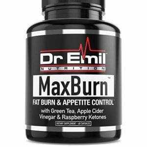 DrEmil Fat Burner
