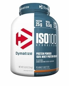 Iso_1000 Whey Protein Isolate