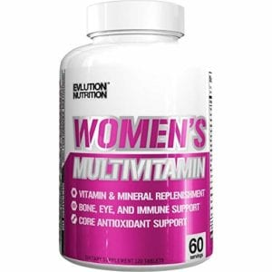 Evlution Women's Multivitamin
