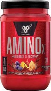 Amino X BSN