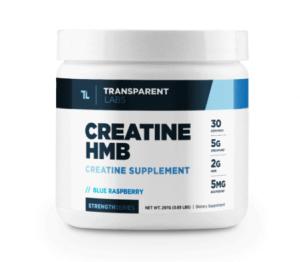 creatine supplements