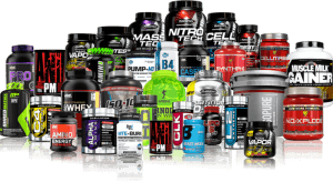 5 Best Supplements for Muscle Gain