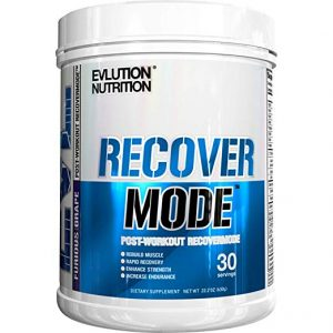 recover mode post workout