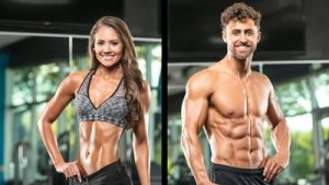 How to Lose Fat and Gain Muscle at the Same Time?