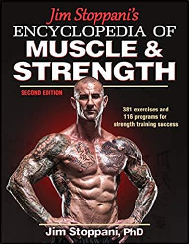 best bodybuilding books