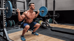 How to get bigger leg muscles