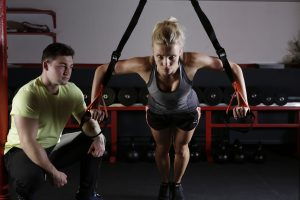 How Much Exercise Is Enough?