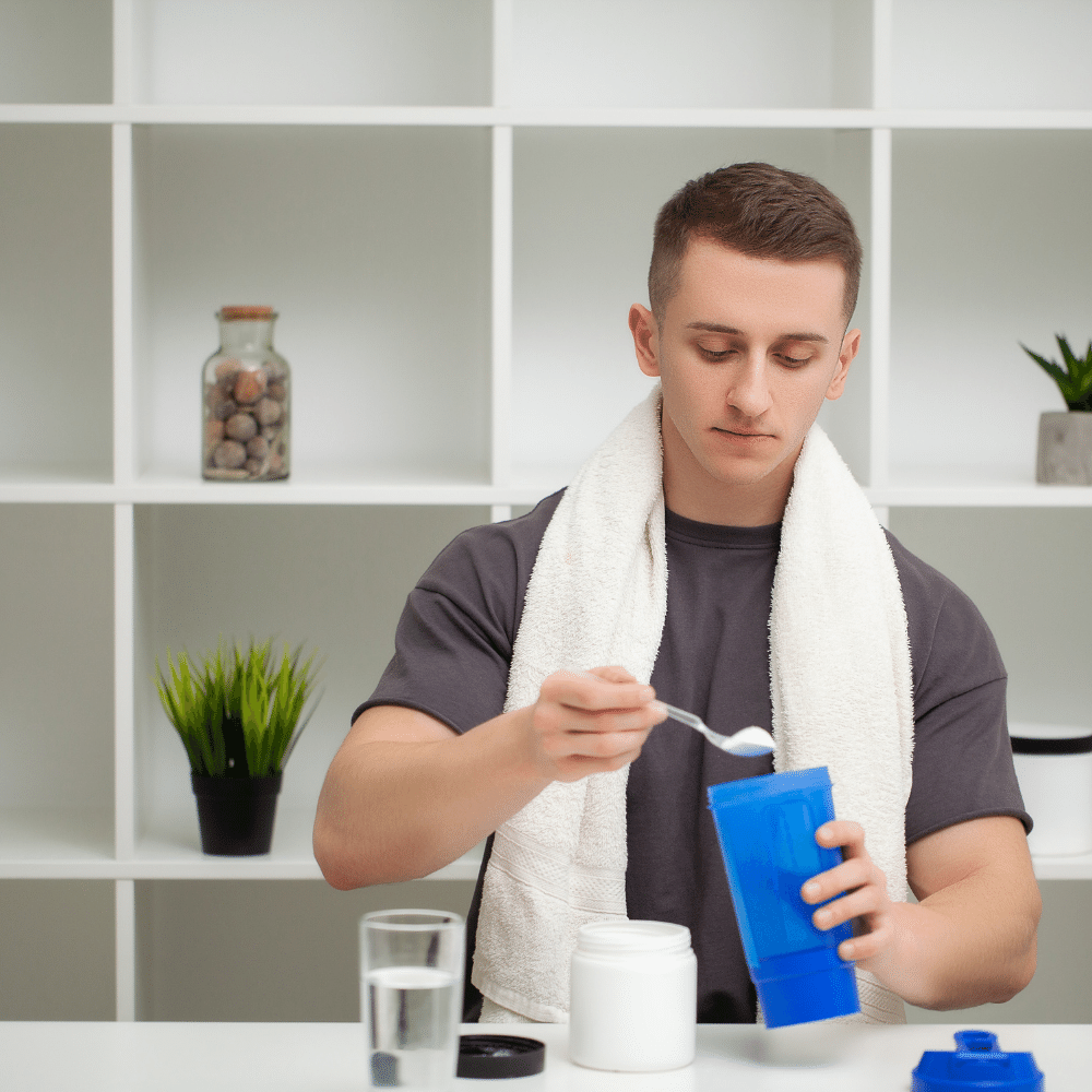 5 Best Post Workout Supplements in 2020