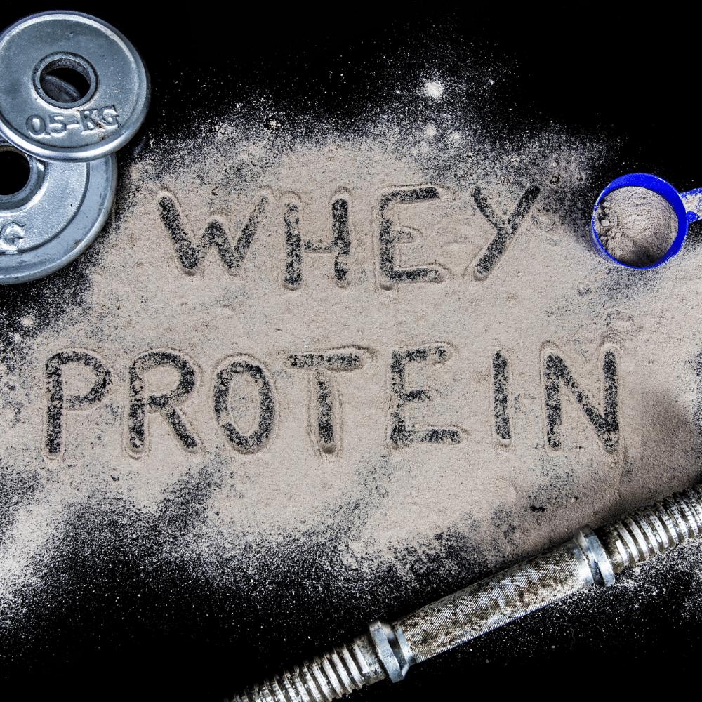5 Best Whey Protein Powders in 2021