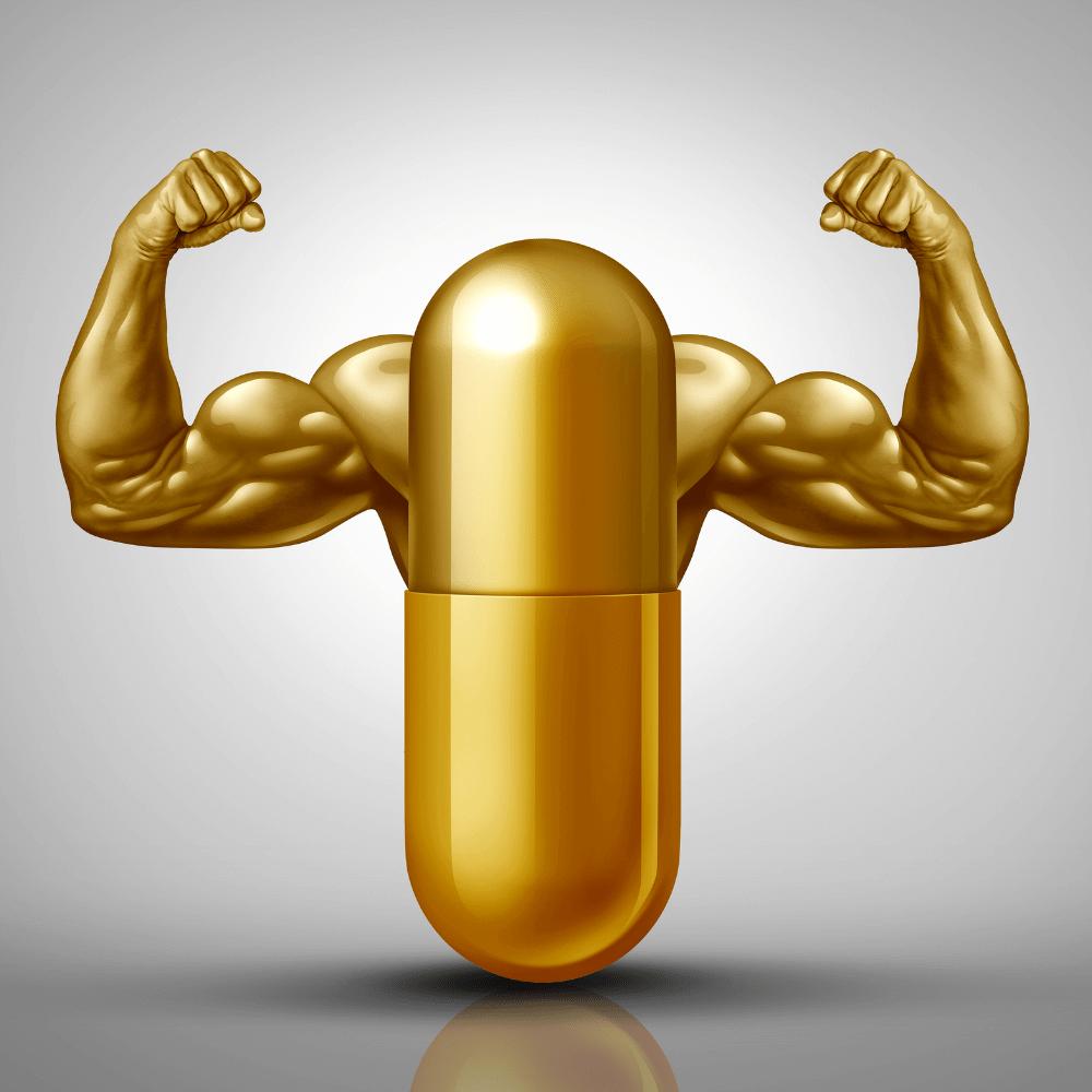 5 Best Mass Gainer Supplements in 2020