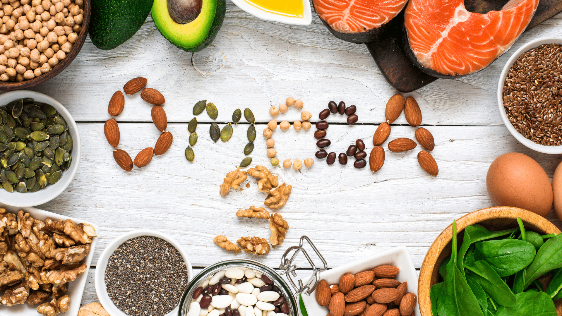 5 Best Omega 3 Supplements in 2020