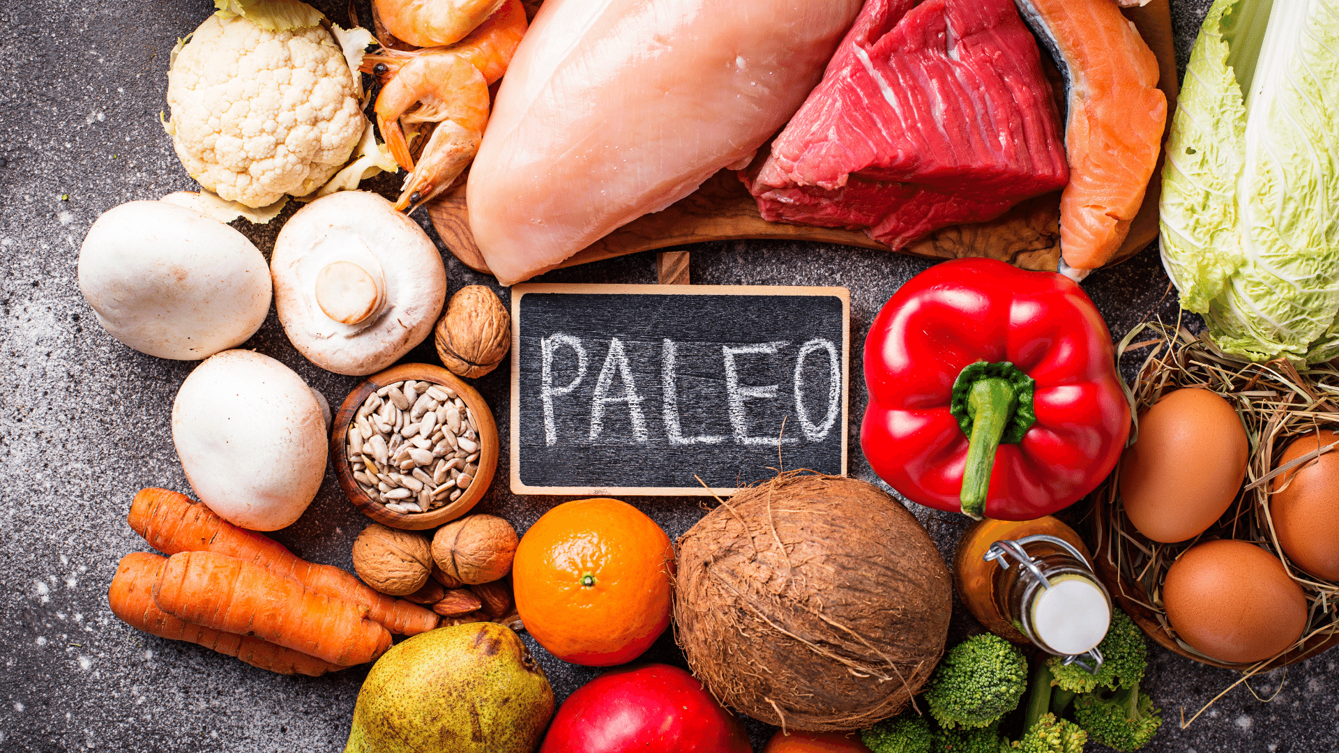 Paleo diet rules you need to know!