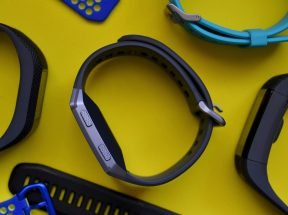 5 best workout trackers