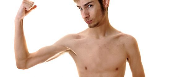 lose fat and gain muscle