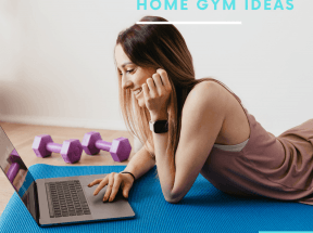 home gym equipment ideas