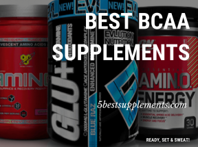 best BCAA supplements