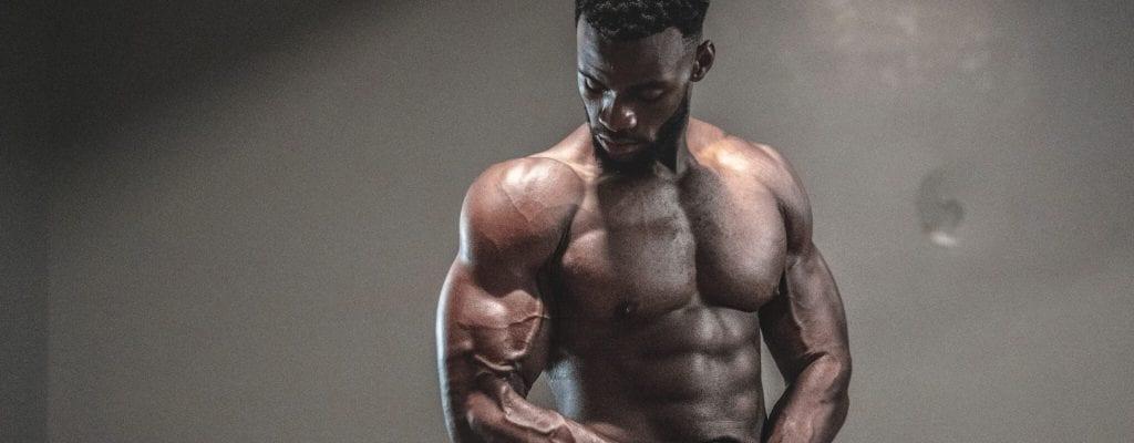 Abs Biceps 2